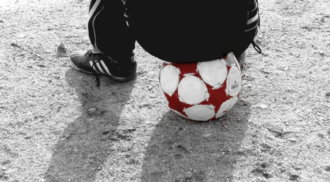 Sociologie du travail sportif – S03E17 – 08/06/15